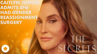 Caitlyn Jenner is revealing all in a new memoir - Video