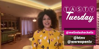 Tasty Tuesday with Melinda Sheckells | April, 6, 2021