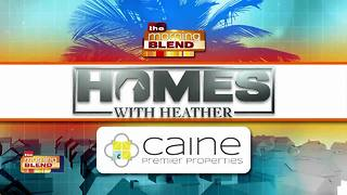 Homes With Heather: #Cainedifference - Video