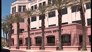 Clark County School District releases 235-page Hybrid Instruction Manual