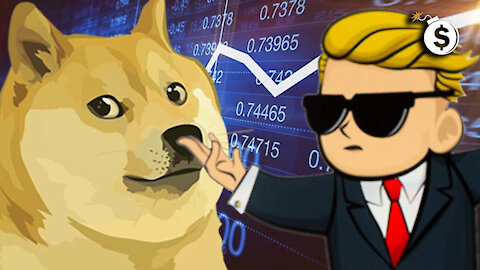 Dogecoin Up 1,000% as #WallStreetBets Gets In On The Crypto Action and Elon Gets into #Bitcoin
