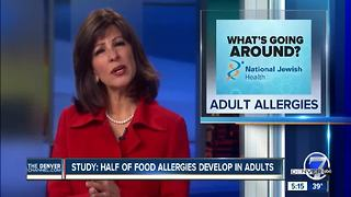 Thanksgiving Food Allergies - Video