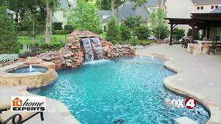 Outdoor Pool Transformations with Siesta Pebble - Video