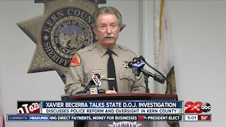 KCSO and state reach major settlement following DOJ investigation