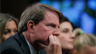 White House tells Don McGahn to refuse Congress subpoena