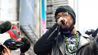Nick Cannon Speaks Out About Talking To Children About Police Brutality