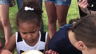 """""""Pie Eating Competition Fail"""""""