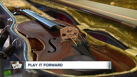 Cleveland recreation centers offering free music lessons to children