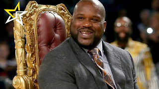Shaq Talks About How He Spent $1M In One Day - Video