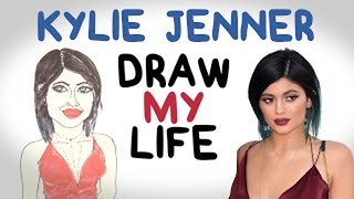 Kylie Jenner | Draw My Life - Video