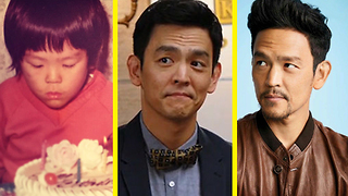 The Evolution Of John Cho