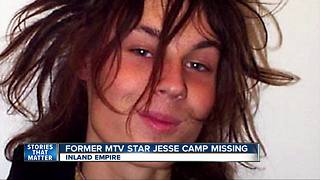 Ex-MTV star reported missing - Video