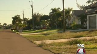 One year later and Cape Coral residents still recovering from tornado - Video