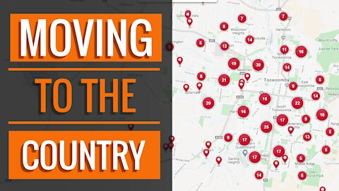 🏠 People Moving to the Country | Regional Real Estate
