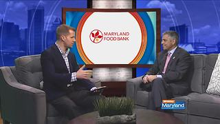 Maryland Food Bank - Video