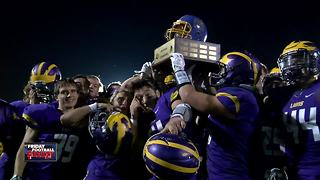 New Berlin Eisenhower looking for first state title since 1996 - Video