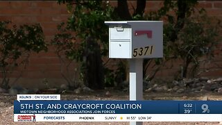 Midtown neighborhood associations form coalition to help increase safety
