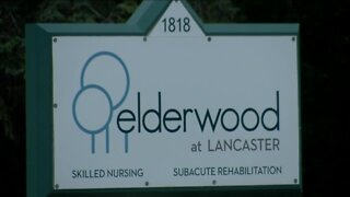 Assisted living facilities forced to put visitation on hold