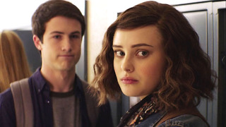 UH OH! '13 Reasons Why' Star ARRESTED!