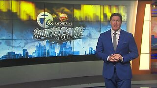 7 Sports Cave (March 22nd, 2020)