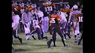 Word of Life vs. St. Mary's Academy (1st Round Playoffs, 2002) - Video