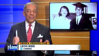 COMMENTARY: Leon Bibb on Mother's Day - Video