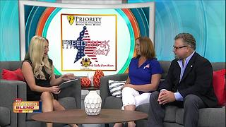 Cape Coral Chamber of Commerce: Freedom 5K Run