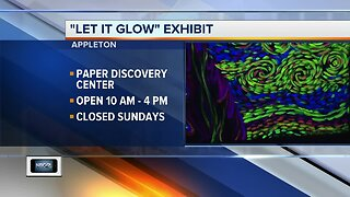 Paper Discovery Center displays new exhibit