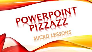 How to Open a PowerPoint Presentation