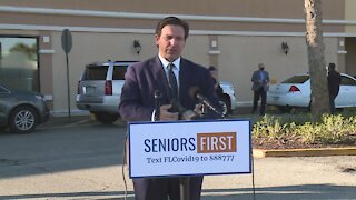 DeSantis announces Publix locations in Indian River, St. Lucie counties to offer COVID-19 vaccine