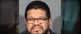 Las Vegas pastor arrested for sexual assault, police looking for more victims