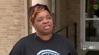 Mothers in Charge speaking out against increase in KC Violence