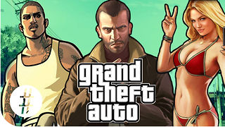GTA In Numbers - Video