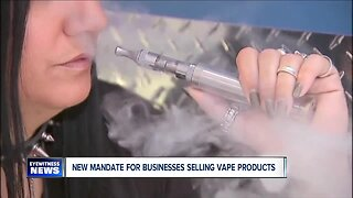 Health officials warn public to stop vaping