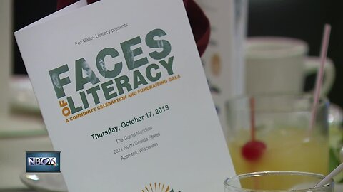 Faces of Literacy gala celebrates achievements of adult English language learners