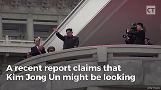 Experts Notice 180 In Kju Behavior After Trump Attacks - Video