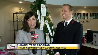 Positively Tampa Bay: Angel Tree