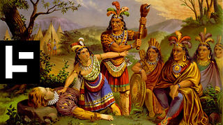 The True Story of Pocahontas Was No Disney Fairytale - Video