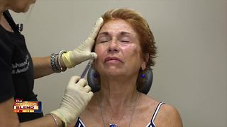 European Fluid Facelift With Doctor Stanciu - Video