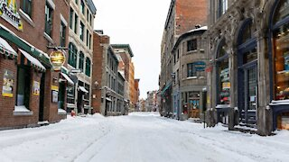Everything You Need To Know About Quebec's Partial Reopening Plan For February