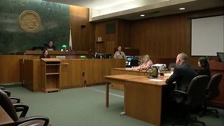 Limon, Hearn sentencing pushed back in murder case - Video