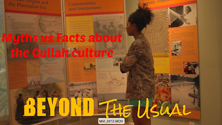Gullah culture: Myths vs Facts - Video