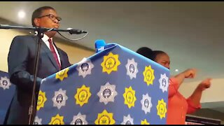 Withdrawal of gender-based crime cases must stop: Mbalula (PmM)