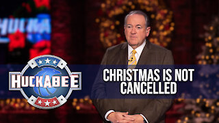 THERE'S STILL HOPE! | Huckabee