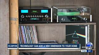 New Technology for Your Home - Video