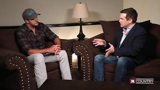 Luke Bryan's new music: how he plans to follow up a blockbuster | Rare Country - Video
