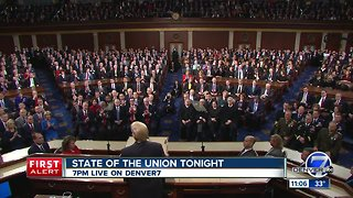 President Trump to deliver State of the Union address