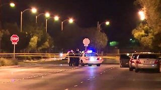 Man dead after North Las Vegas shooting