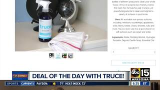 Deal of the Day with Truce! - Video