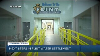 Flint 'Water Warriors' demand criminal charges, other settlement in Water Crisis